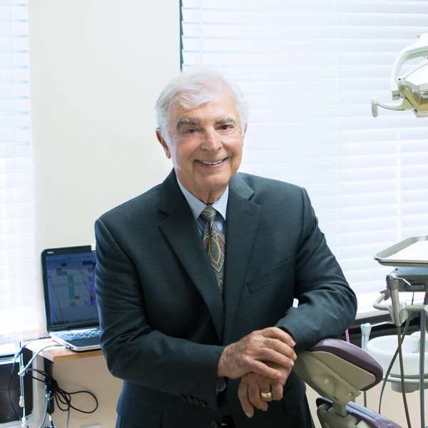 photo of Donald Coppola, DDS