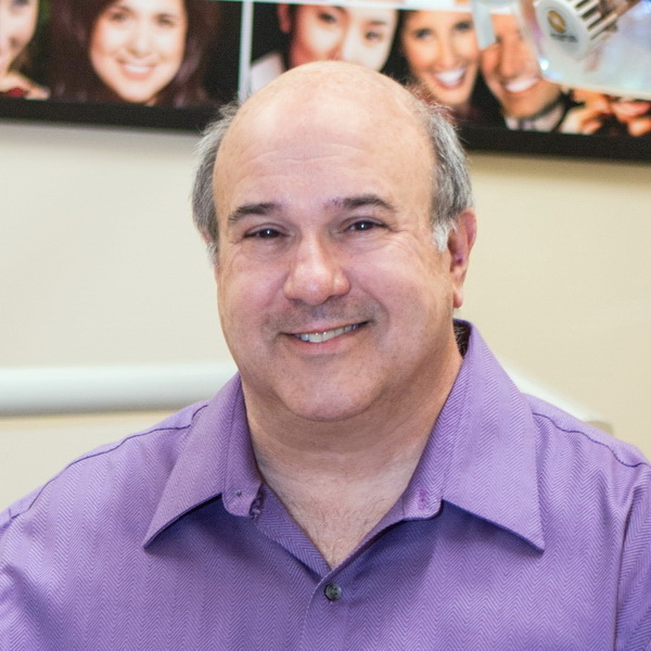 photo of Don Gibson, DMD